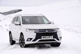 mitsubishi outlander 2016 black mitsubishi outlander phev long term test report 5 u2013 any good off