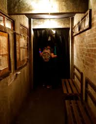 singapore halloween horror nights universal studios singapore halloween horror nights 4 survival