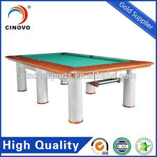 snooker table tennis table multi game table spin around pool table air hockey table dinning