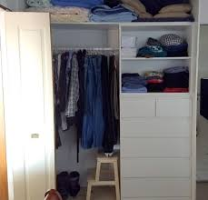 Built In Closet Drawers by Wardrobe Wardrobe With Drawers And Shelves At Ollies Internal
