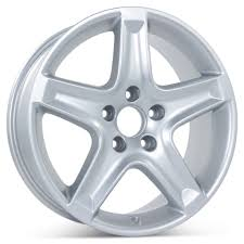 new 17 u0026 034 alloy replacement wheel for acura tl 2004 2005 2006