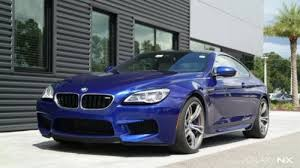 bmw m6 blue blue bmw m6 in florida for sale used cars on buysellsearch