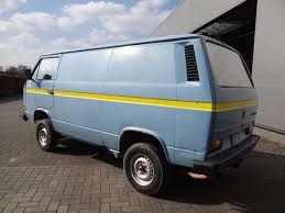 volkswagen westfalia syncro bbt nv blog for sale 1990 t25 t3 vanagon syncro 4 wheel