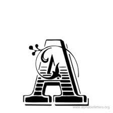alphabet letters for free print alphabet letters org
