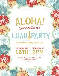 luau party clip art vector images u0026 illustrations istock