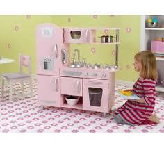 cuisine dinette enfant cuisine dinette enfant en bois vintage kidkraft ebay