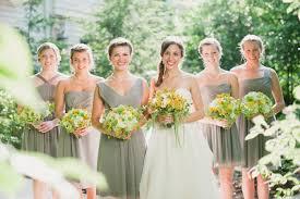 light gray bridesmaid dresses light gray chiffon bridesmaids dresses elizabeth anne designs the