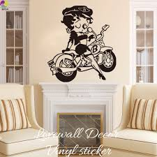 compare prices on betty boop wall online shopping buy low price