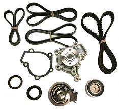 hyundai tucson timing belt timing belt kit hyundai tucson 4 cyl 2 0 2007 to 2009