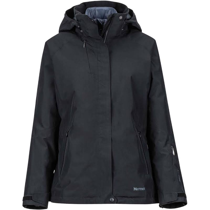 Marmot Sugar Loaf Component 3-In-1 Jacket Black L 79030-001-L