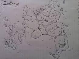Fantasy Map Fantasy Map Jenny Gaines U0027s Blog