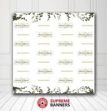 wedding backdrop design template banner design templates wedding supreme banners