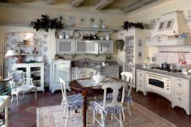 20 modern kitchens and french country home decorating ideas in