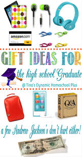 gifts for school graduates high school graduation gift ideas