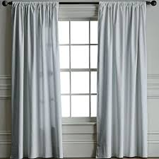 Blackout Kitchen Curtains Blackout Curtains Home Depot Renaniatrust