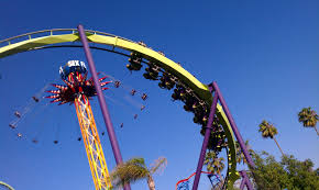 Free Tickets To Six Flags Make The Most Of Your Day At Six Flags Discovery Kingdom Silicon