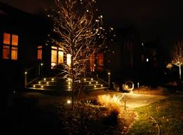 Residential Landscape Lighting Residential Landscape Lighting Buck Sons Landscape Co