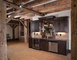 rustic basement ideas rustic bar ideas basement designs mulletcabinet tierra este 50516
