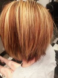 blonde high and lowlights hairstyles short hair with high and low lights best short hair styles