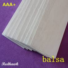 buy balsa wood and get free shipping on aliexpress com