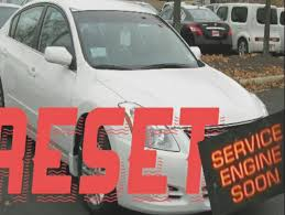 service engine soon light nissan maxima how to reset service engine soon light on a 2013 nissan maxima