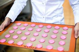 how to get macaron feet u2013 anges de sucre