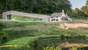 Cotswolds Cottages For Rent by Luxury Self Catering Architect Designed Holiday Home