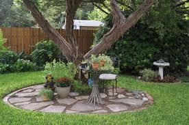 Backyard Sitting Area Ideas Create A Simple Diy Backyard Seating Area In Weekend Project