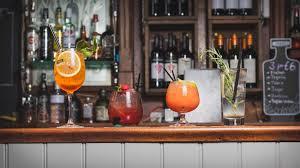 event hire the garden bar