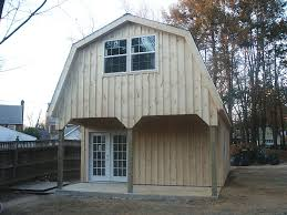 barn style roof garage barn with gambrel style roof barn style roof daves world home