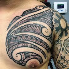 60 hawaiian tattoos for traditional tribal ink ideas