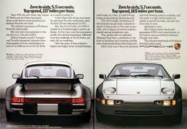 928 porsche turbo 1987 porsche 911 turbo 928 s4 vintage print ad