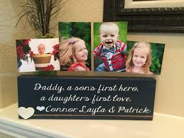 dad grandfather picture frame gift for father papa grandpa pop