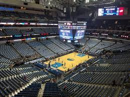 american airlines center section 331 dallas mavericks