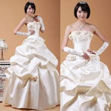 modern wedding dress korean 2012 on eweddinginspiration