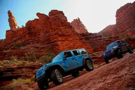 moab jeep trails moab jeep rentals 4 door jeep wrangler gallery