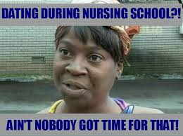 Meme Catalog - dating a nurse meme