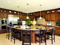 Unfinished Kitchen Island With Seating by Bathroom Winsome Custom Luxury Kitchen Island Ideas Designs