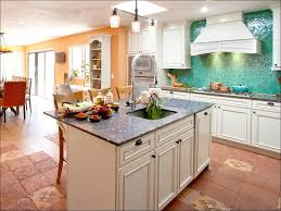 Kitchen Island Ideas With Seating Kitchen Black Kitchen Island With Seating Granite Top Kitchen