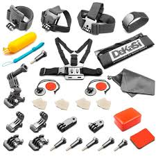 Silver Accessories Amazon Com Dekasi 31 In 1 Sports Accessories Combo Kit With Sack