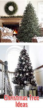 uncategorized white artificial trees impressive with
