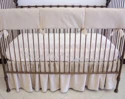 Crib Bedding Sets Unisex Unisex Crib Bedding Etsy