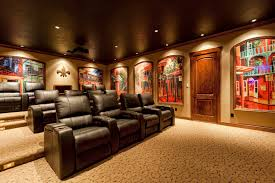 home movie theater seats kasabe designs inc custom home cinema interiors