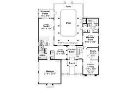 southwest floor plans southwest house plans roswell 11 086 associated designs