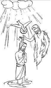 136 best jean baptiste baptême jésus images on pinterest bible