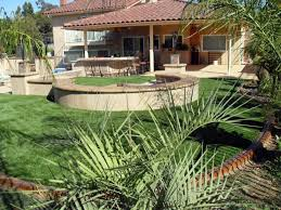 Florida Backyard Landscaping Ideas by Synthetic Grass Cost Tangerine Florida Landscaping Business