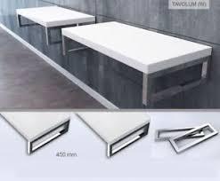 wall mount sink bracket 450mm 500mm durovin bathroom luxury basin countertop brackets wall