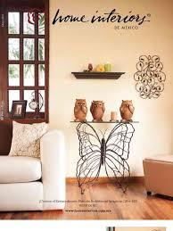 Home Interiors Catálogo De Presentación Septiembre - Home interiors catalogo