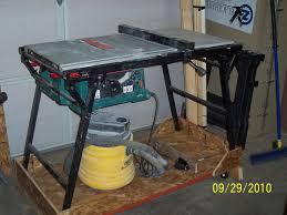 makita portable table saw review makita 2703 portable by hermando lumberjocks com
