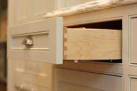 best joints for kitchen cabinets kitchen drawer joints and slides the coastal cottage company